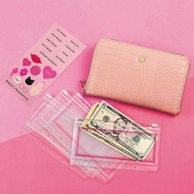 Samantha Thavasa(サマンサタバサ)のsweet 9月号付録 サマンサタバサ レディースのファッション小物(財布)の商品写真