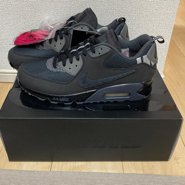 NIKE(ナイキ)のエアマックス 90  メンズの靴/シューズ(スニーカー)の商品写真