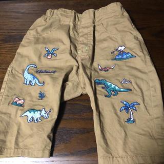 kladskap - クレードスコープ  恐竜いっぱいパンツ 100㎝