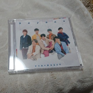 ジャニーズWEST - アメノチハレ(初回盤B)
