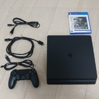 PlayStation4 - PlayStation4中古 CUH-2000A