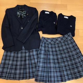 制服⭐6点セット⭐女子⭐JK⭐高校⭐まとめ売り⭐美品⭐M⭐コスプレ⭐