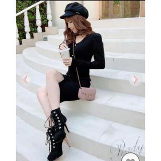 レディー(Rady)のrady★新品ショートブーツ(ブーツ)