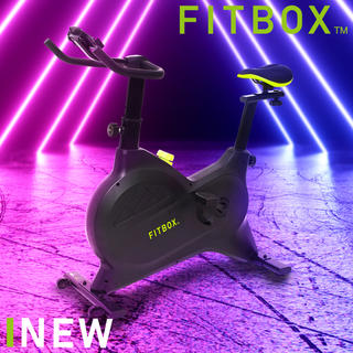 【新品未使用】fitbox lite フィットボックス エアロバイク