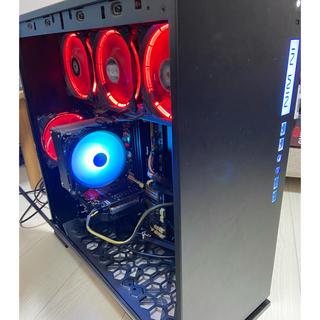 自作PC i7 4770 gtx1660super  メモリ16g SSD480