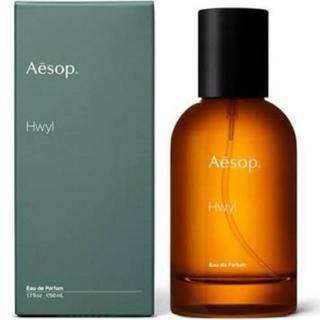 イソップ(Aesop)のAesop ロールオンタイプ 3ml 香水 【イソップ 】(ユニセックス)