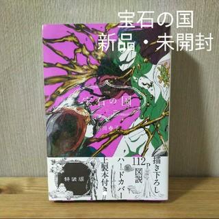 市川春子 - 『宝石の国』 11巻 特装版