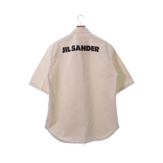 Jil Sander - JILSANDER 20ss スタッフシャツ