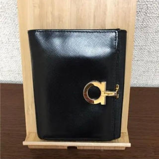 サルヴァトーレフェラガモ(Salvatore Ferragamo)のFerragamo ガンチーニ 財布(財布)