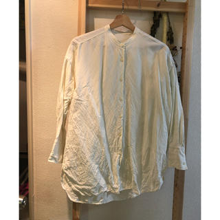 Lochie - used shirt