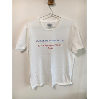 ビームス(BEAMS)のBEAMS LIGHTS CUISSE DE GRENOUILLE Tシャツ(Tシャツ/カットソー(半袖/袖なし))