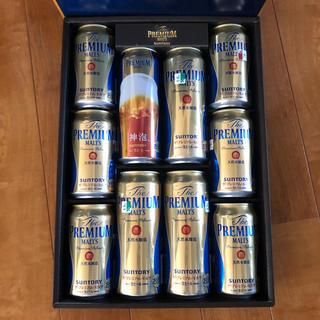 サントリー(サントリー)のサントリープレミアムモルツ 10本(ビール)