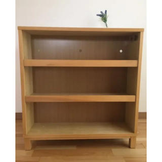 MUJI (無印良品) - 無印良品 本棚