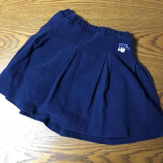 プティマイン(petit main)のプティマイン    スカート サイズ120cm(スカート)