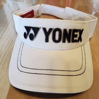 ヨネックス(YONEX)のYONEXバイザー(その他)