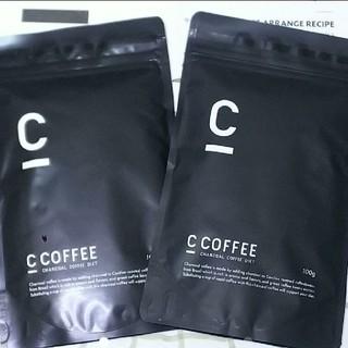 新品未開封 C coffee チャコールコーヒー