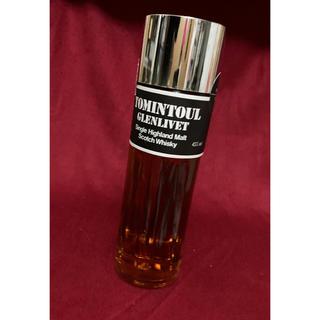 トミントールグレンリベット   1965年創業ビンテージボトル