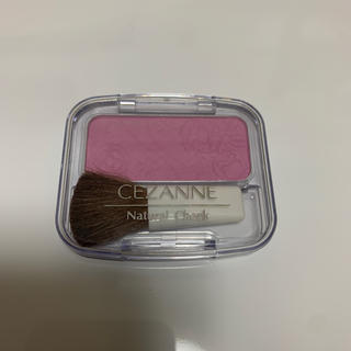 セザンヌケショウヒン(CEZANNE(セザンヌ化粧品))のセザンヌ ナチュラルチークN 14(4.0g)(チーク)