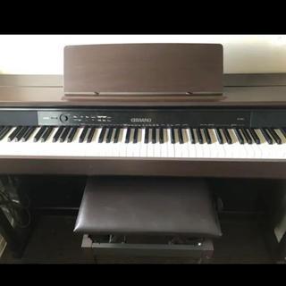 CASIO - CASIO 電子ピアノ セルヴィアーノ