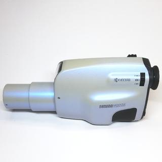 キョウセラ(京セラ)の京セラ SAMURAI 4000ix(フィルムカメラ)