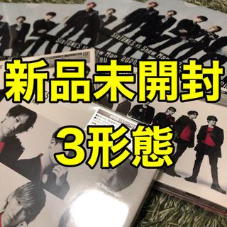Johnny's - SixTONES Imitation Rain 3形態 新品未開封