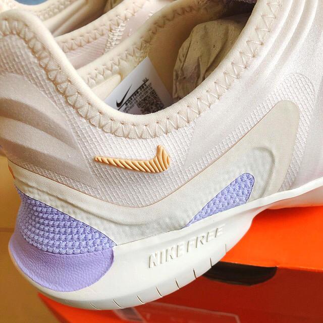 NIKE(ナイキ)のナイキ NIKE ランニングシューズ‼️24.0センチ レディースの靴/シューズ(スニーカー)の商品写真