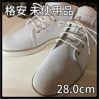 ティンバーランド(Timberland)の未使用品 28.0cm ティンバーランド メンズ シューズ 靴(スニーカー)