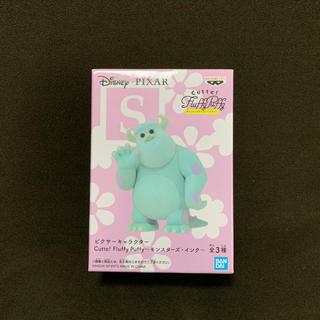 ディズニー(Disney)のCutte! Fluffy Puffy 〜モンスターズ・インク〜 サリー(キャラクターグッズ)
