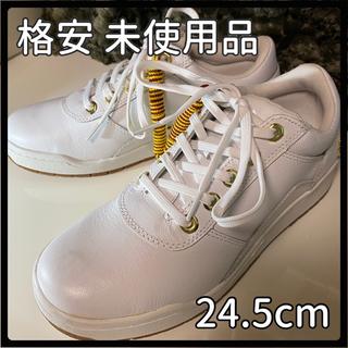 ティンバーランド(Timberland)の未使用品 ティンバーランド 24.5cm シューズ 靴(スニーカー)