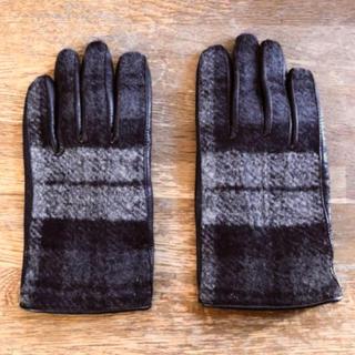 ビューティアンドユースユナイテッドアローズ(BEAUTY&YOUTH UNITED ARROWS)のbeauty & youth  手袋(手袋)