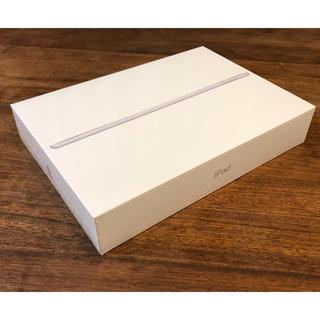 アイパッド(iPad)の丹羽様専用 iPad 10.2インチ 128GB 2019年版 シルバー(タブレット)