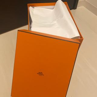 エルメス(Hermes)のエルメス箱 エルメスbox (ショップ袋)