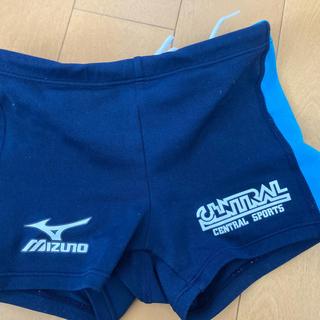 ミズノ(MIZUNO)のセントラルスポーツ 水着(水着)