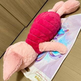 Disney - 【正規品】ピグレット ぬいぐるみ 特大 ビッグ 巨大 65cm