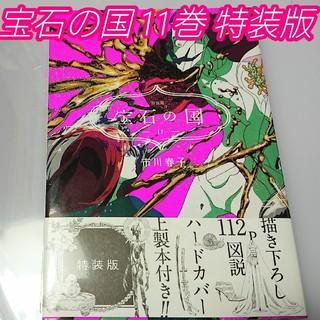 【未開封】宝石の国 11巻 特装版 小冊子付き