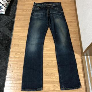 ヌーディジーンズ(Nudie Jeans)のNUDIE JEANS ヌーディー ジーンズ デニム(デニム/ジーンズ)