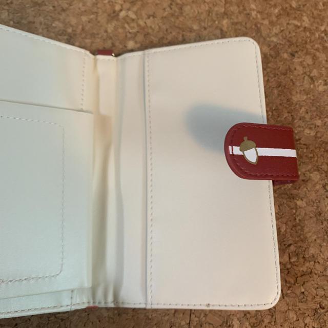 チップ&デール(チップアンドデール)のチップとデール スマホケース 手帳型 スマホ/家電/カメラのスマホアクセサリー(モバイルケース/カバー)の商品写真