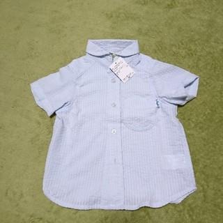 サマンサモスモス(SM2)のサマンサモスモス  シャツ(Tシャツ/カットソー)