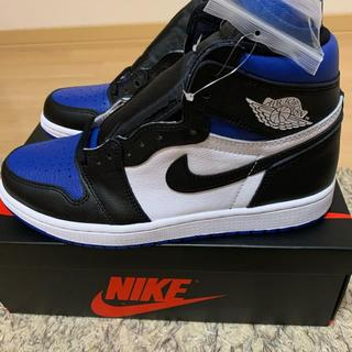 ナイキ(NIKE)のNike Air Jordan 1 Retro High OG Royal (スニーカー)