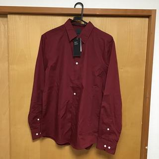 エイチアンドエム(H&M)のH &M ワイシャツ(シャツ)