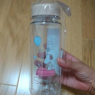 スヌーピー(SNOOPY)の【未使用】スヌーピー ボトル タンブラー(タンブラー)