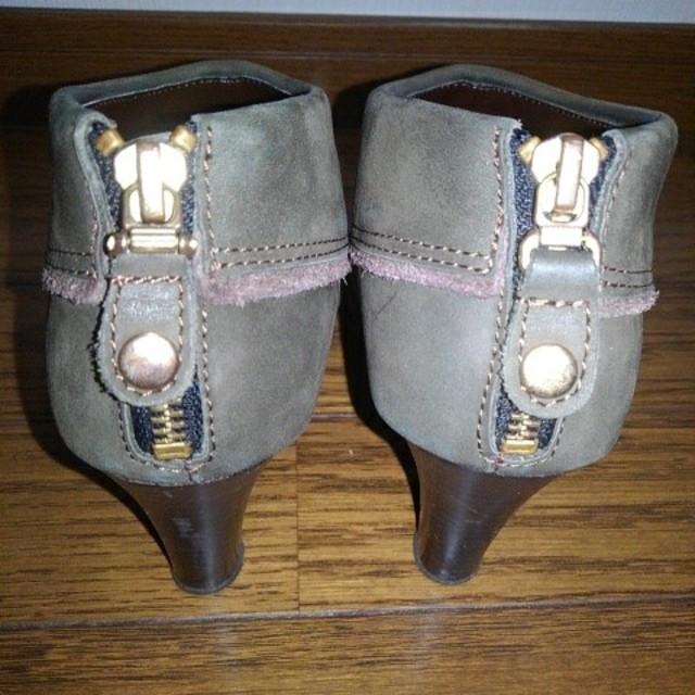 BARCLAY(バークレー)のお値下げ【バークレー】ブーティ レディースの靴/シューズ(ブーティ)の商品写真
