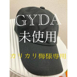 GYDA - キャップ