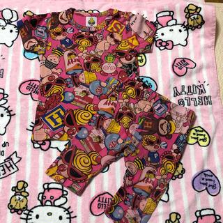 HYSTERIC MINI - Tシャツセット90