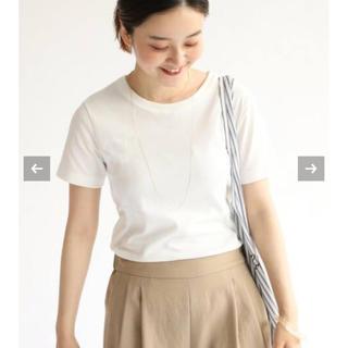 IENA - ☆新品未使用 IENA購入プチバトーTシャツ