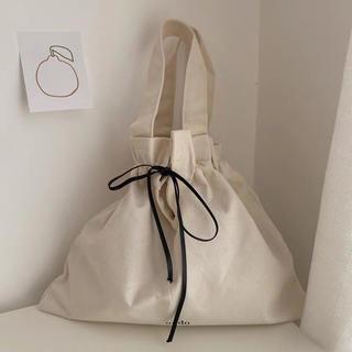 セール価格【麻トートバッグ】 軽量 エコバッグ(トートバッグ)