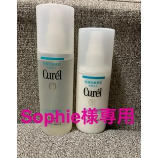 Curel - 【Curel】キュレル 化粧水&乳液