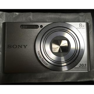 SONY - SONY コンパクトデジタルカメラ
