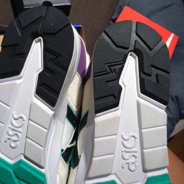 asics(アシックス)のGEL-LYTE V ゲルライト5 29cm asics ゲルライト3 メンズの靴/シューズ(スニーカー)の商品写真