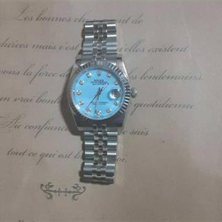 ロレックス(ROLEX)のロレックス レディース 腕時計(腕時計)